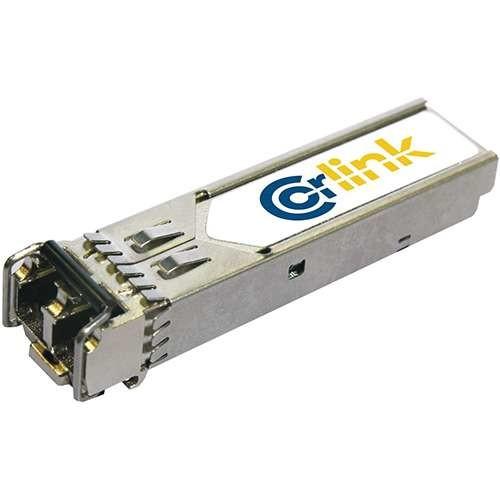 Corlink 1184561PG3-COR Adtran Compatible 1000BASE-SX SFP 850nm 550m DOM MMF LC