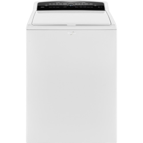 Whirlpool WTW7000DW 4.8 cu. ft. Cabrio Top Load Washer-White