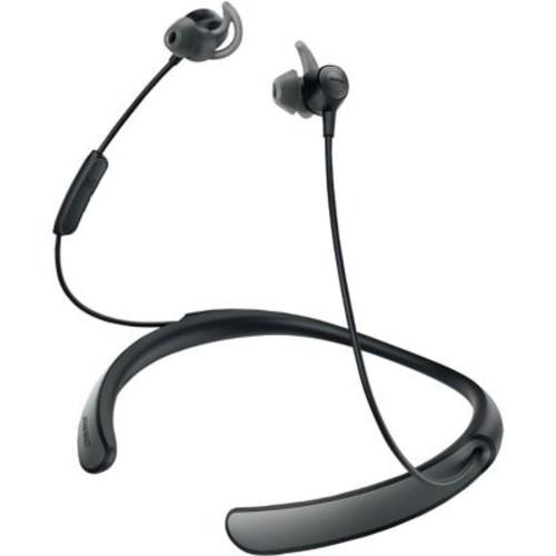 Bose QuietControl 30 wireless headphones Black