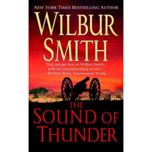 The Sound of Thunder: A Courtney Family Novel