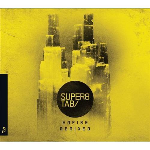 Empire: Remixed [CD]