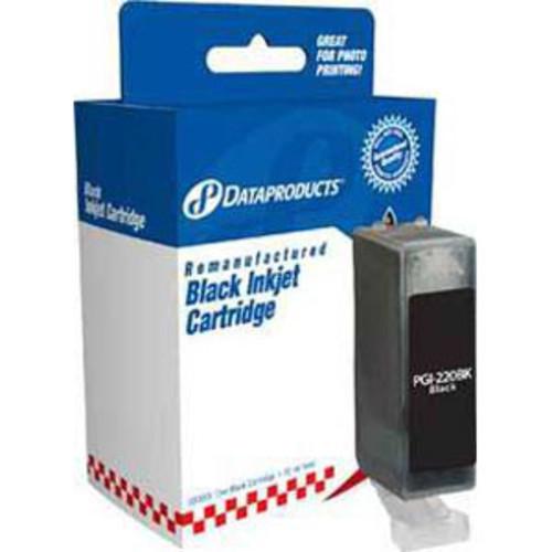 Dataproducts Canon Remanufactured PGI-220BK Black Ink Cartridge