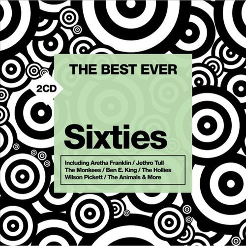 The Best Ever Sixties [CD]