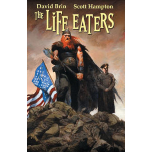 The Life Eaters