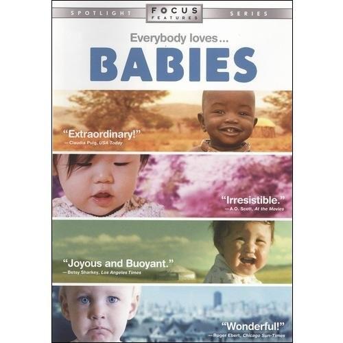 UNIVERSAL HOME ENTERTAINMENT Babies