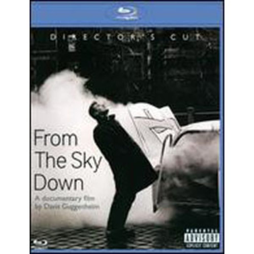 From the Sky Down [Blu-ray] WSE 2/DHMA/DD5.1/DD2