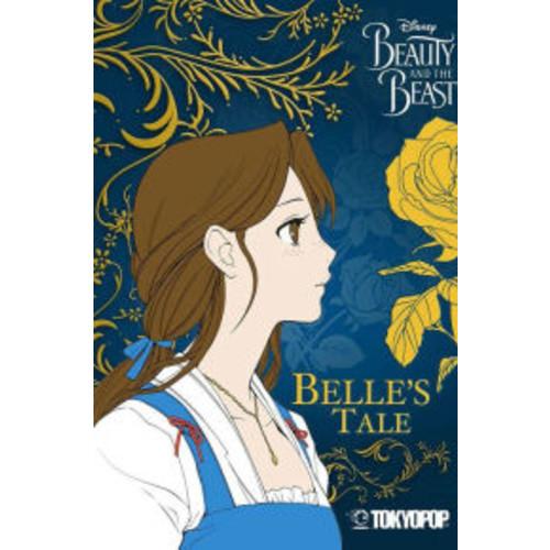Disney Manga: Beauty and the Beast - Belle's Tale