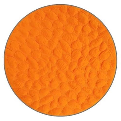 Nook LilyPad Organic Playmat - Poppy