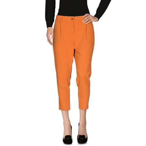 HOPPER Cropped pants & culottes