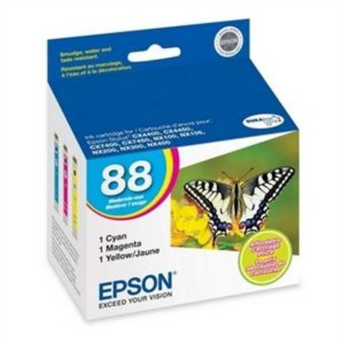Epson Multi-pack Color Ink Cartridge For CX7000 Printer T088520