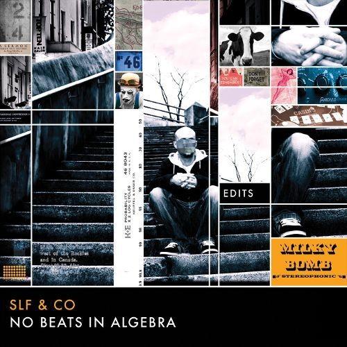 No Beats in Algebra [CD]