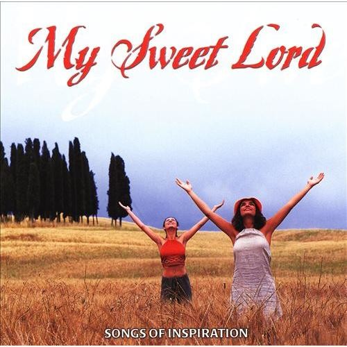 My Sweet Lord [CD]
