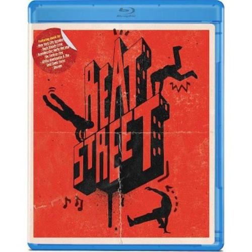 Beat Street (Blu-ray Disc)