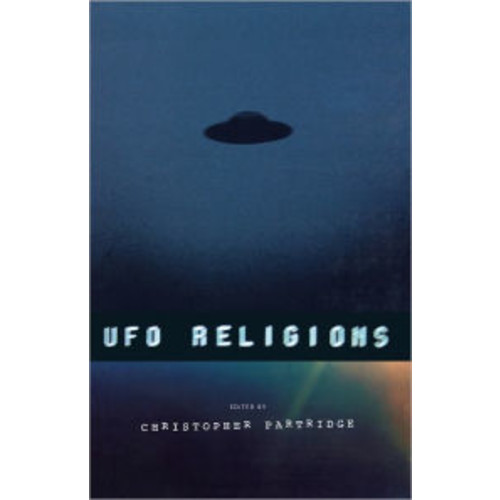 Ufo Religions / Edition 1