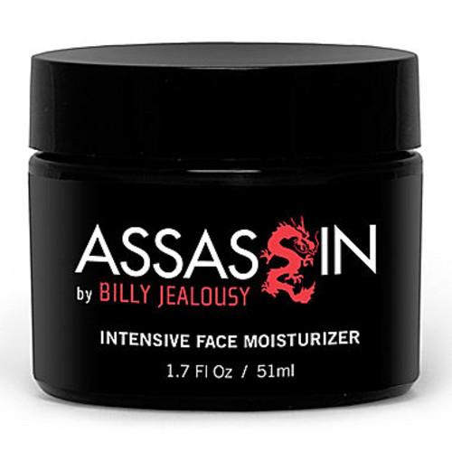 Billy Jealousy Assassin 1.7-ounce Intensive Face Moisturizer
