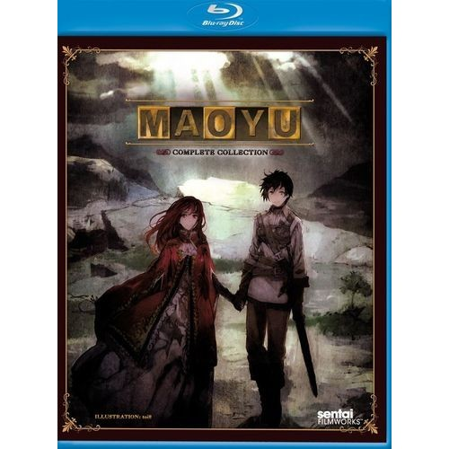 Maoyu: Complete Collection [Blu-ray]