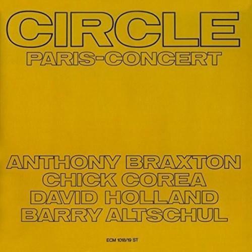Circle - Paris Concert (Vinyl)