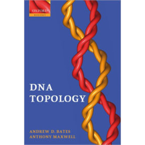 DNA Topology / Edition 2