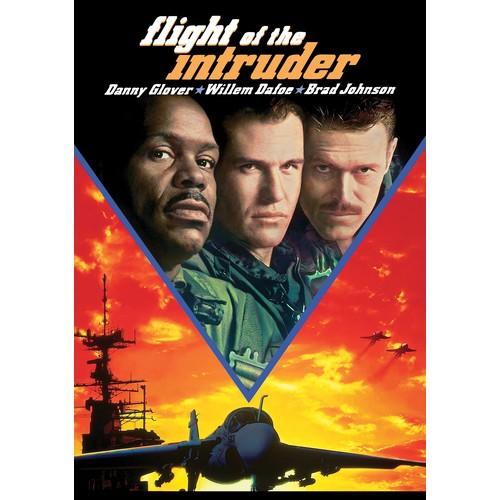 Flight of the Intruder [DVD] [1990]