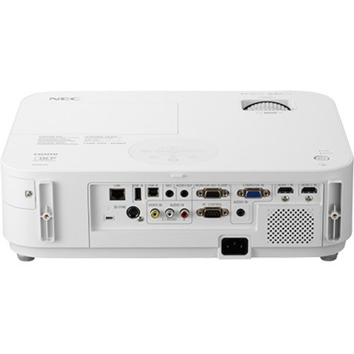 NEC Display - DLP Projector - 720p - HDTV - 4:3 - Multi