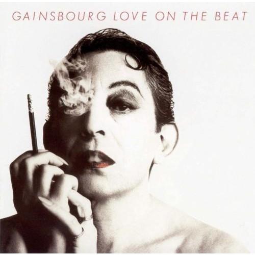 Love on the Beat [LP] - VINYL