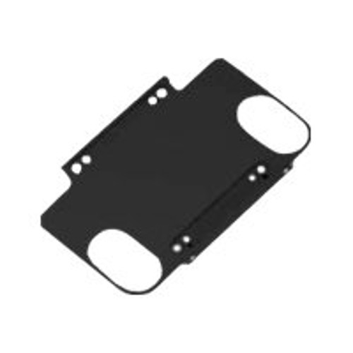 ELO Touch Solutions Bracket for touchscreen - screen size: 10