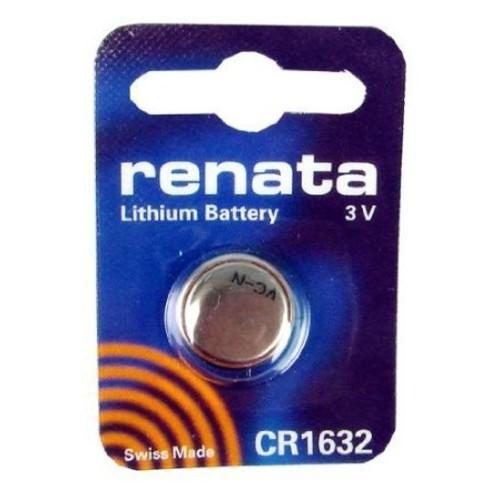 Renata-lithium Battery