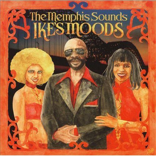 Ike's Moods [CD] [PA]