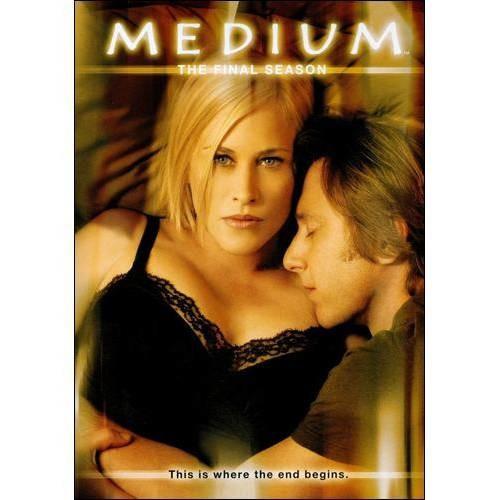Medium: The Seventh and Final Season