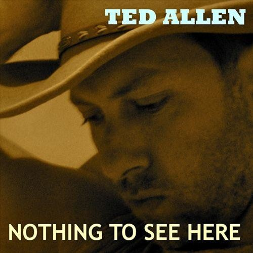 Nothing to See Here [CD]