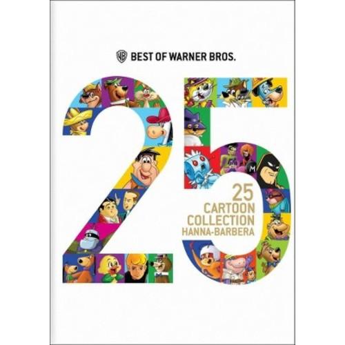 Best of Warner Bros: Hanna Barbera 25 Cartoon Collection DVD