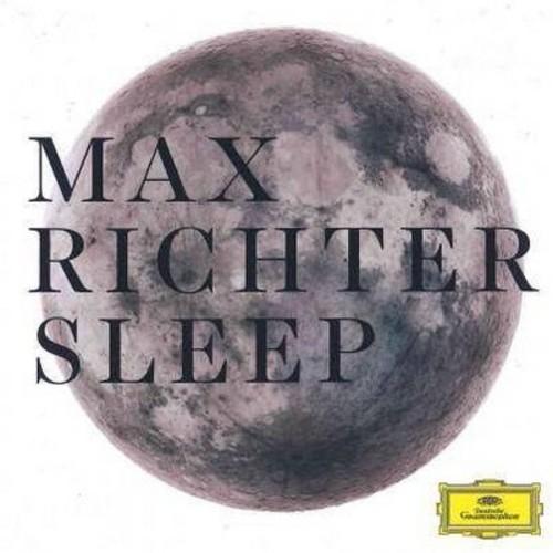 Max richter - Sleep (CD)