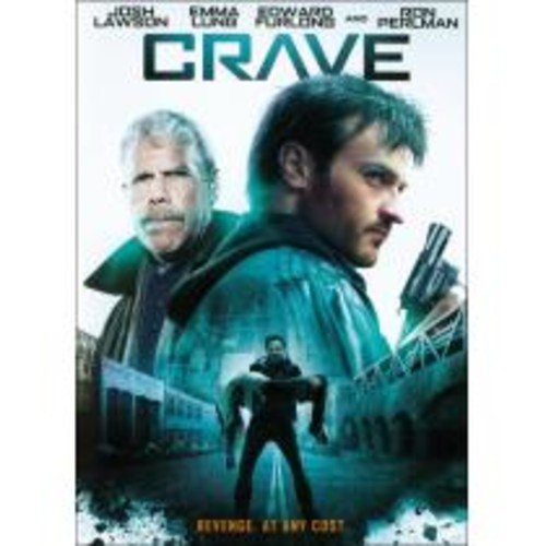 Crave [DVD] [English] [2012]