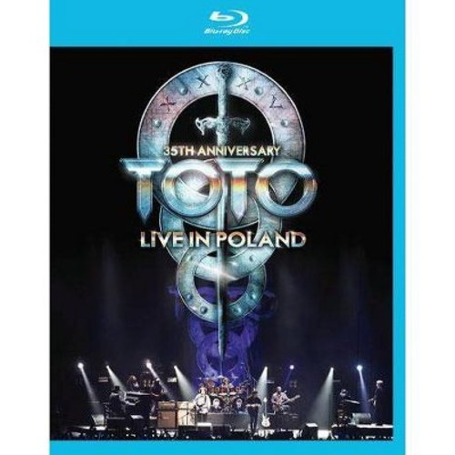 35th Anniversary Tour: Live In Poland (Music Blu-ray)