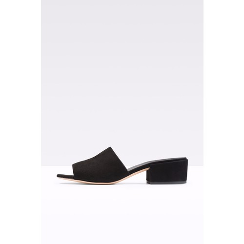 Rachelle Heeled Sandal