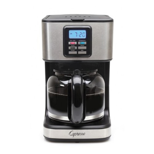 SG220 12-Cup Coffee Maker