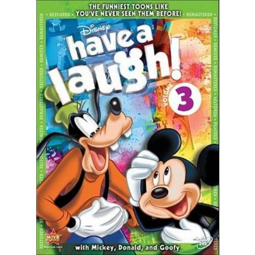 Buena Vista Home Entertainment Have a Laugh: Volume 3