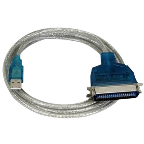 Sabrent USB to Parallel Printer Cable Adapter