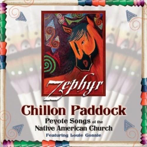 Zephyr: Peyote Songs of the Native American Church [CD]