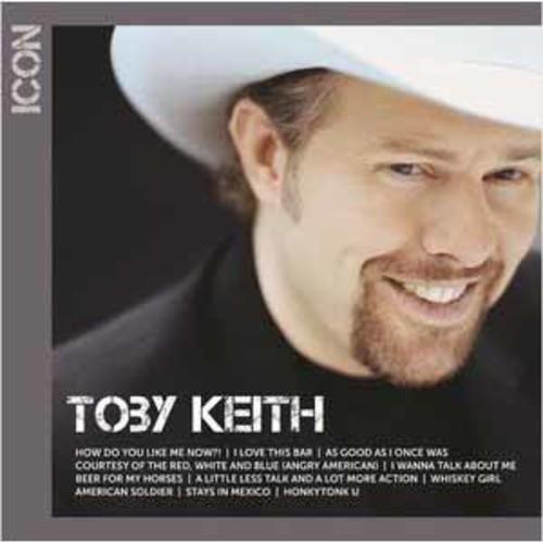 Toby Keith - Icon [Audio CD]
