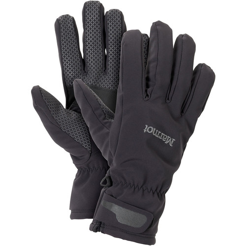 Marmot Glide Softshell Glove (Men's)