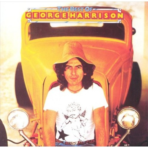 George Harrison - The Best of George Harrison (CD)