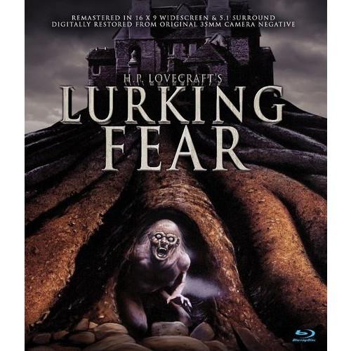 Lurking Fear [Blu-ray] [1994]
