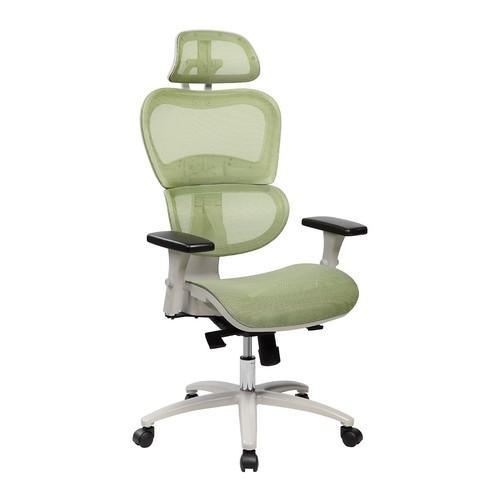 Techni Mobili High-Back Mesh Elegant Office Chair