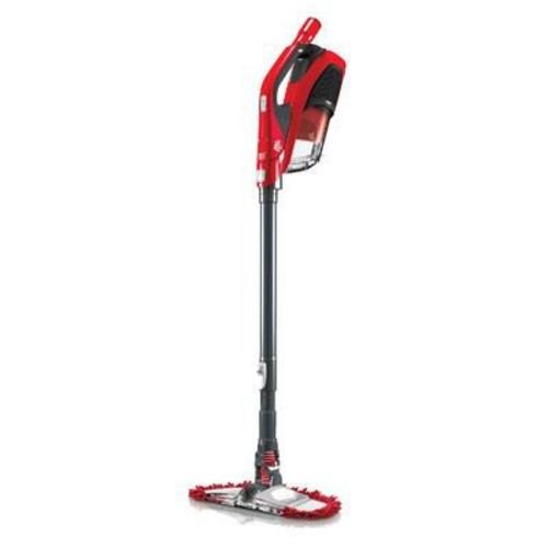 Dirt Devil 360Degree Reach Pro Bagless Stick Vacuum, Red/Black (SD12515B)
