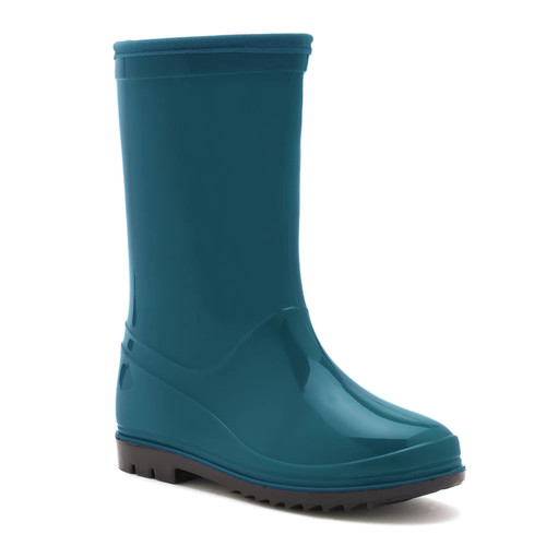 Itasca Puddle Hopper Toddlers' Waterproof Rain Boots