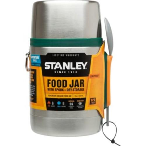 Stanley Adventure Stainless Steel 18-oz. Food Jar