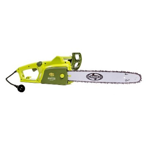 Sun Joe 16 Inch Electric Chainsaw