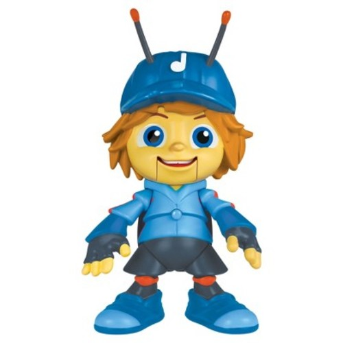 Beat Bugs Singing Jay Figure