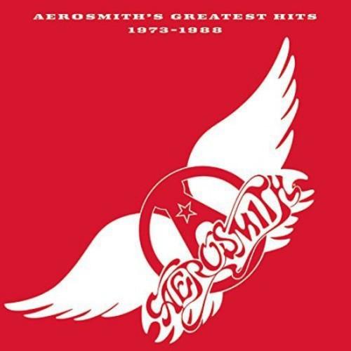 Aerosmith's Greatest Hits [CD]